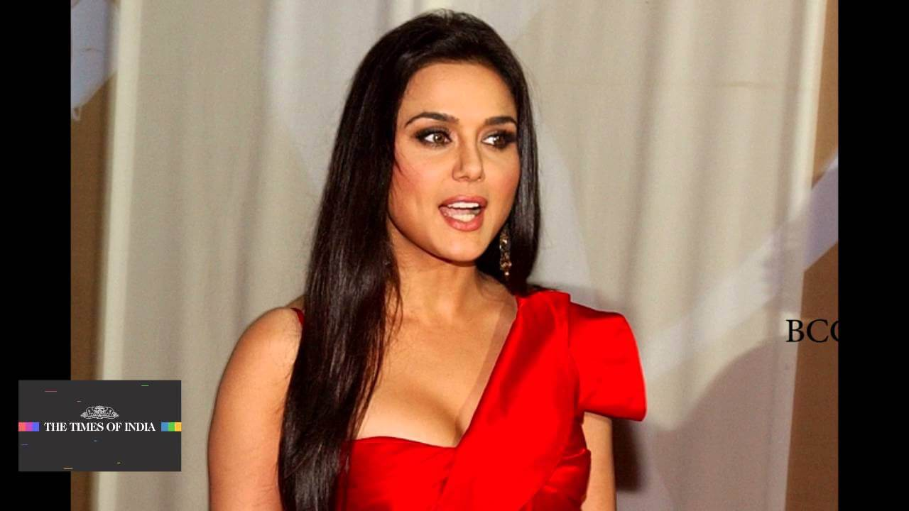 Preity Zinta opens up about nepotism