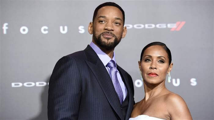 Will Smith: We don't say we're married anymore, we say we're life partners