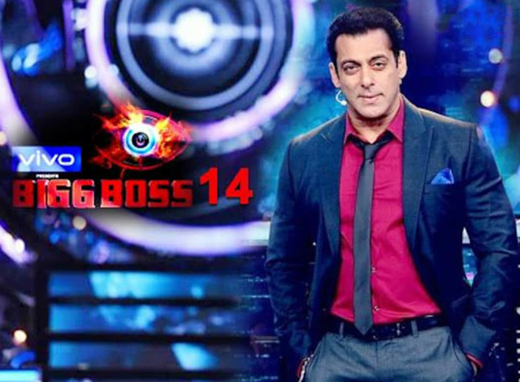 Salman Khan to charge a whopping amount for Big Boss 14