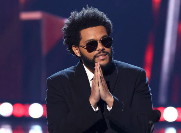 Sam Levinson and The Weeknd team up to work on HBO series