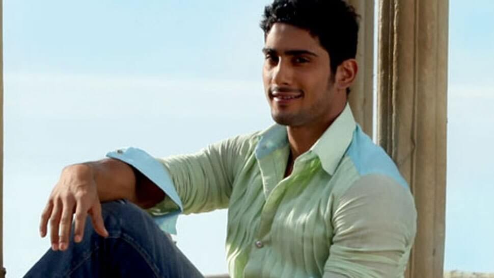 Prateik Babbar opens up about his battle with drug addiction