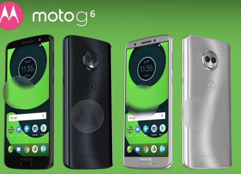Moto G6 Plus Review - Camera, Display and Performance