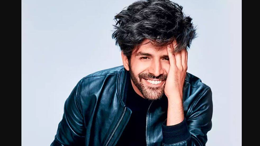 Kartik Aaryan becomes the first Indian actor to get his character's filter on Instagram