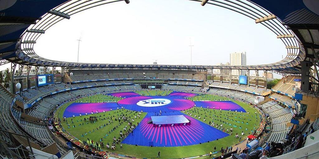 IPL Opening Ceremony 2018: The star studded event kicks off
