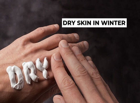Winter Home Remedies for Dry Skin To Glowing Skin