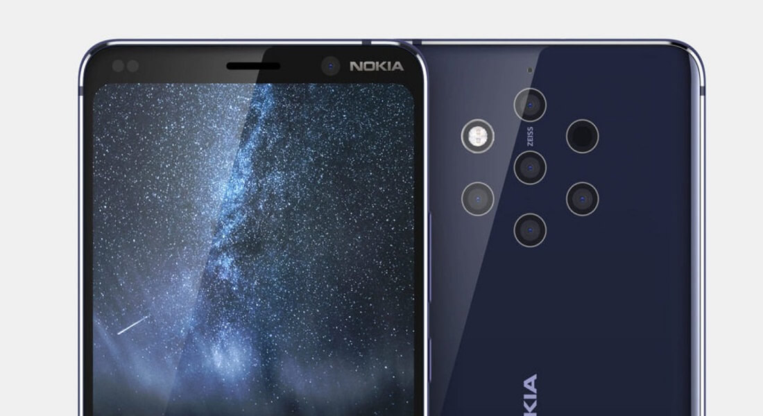 Nokia 8 Review - Flagship phone with Big Camera