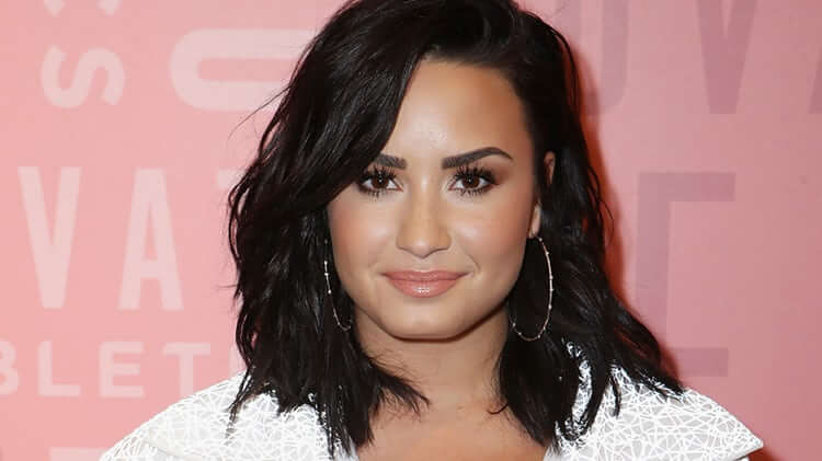 Demi Lovato apologizes for prank she committed on bodyguard