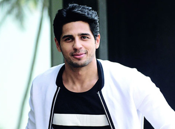 While shooting for Mission Majnu Sidharth Malhotra gets injured