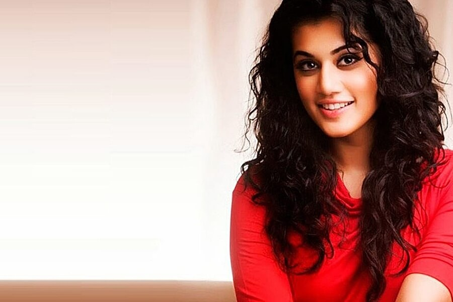 Tapsee Pannu feels that people