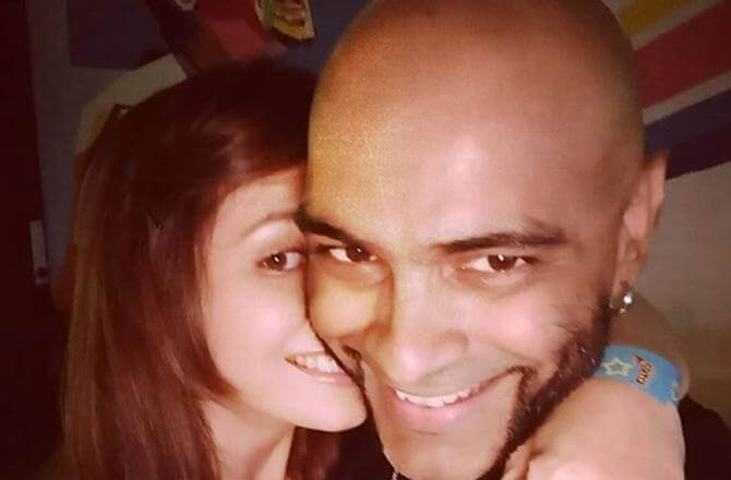 Raghu Ram announces the news about his wedding