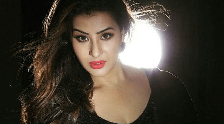 There is no rape, everything is give and take: Shilpa Shinde
