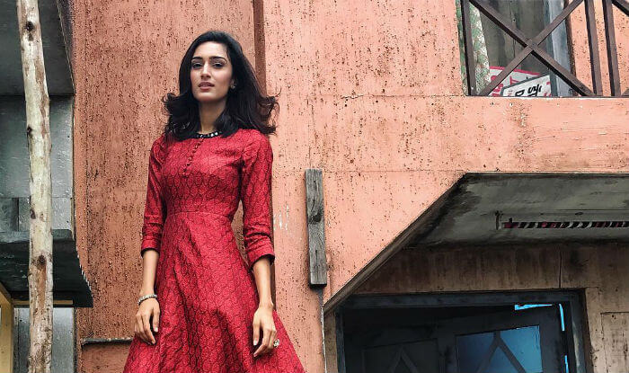 Erica Fernandes talks about her role in 'Kasautii Zindagii Kay'