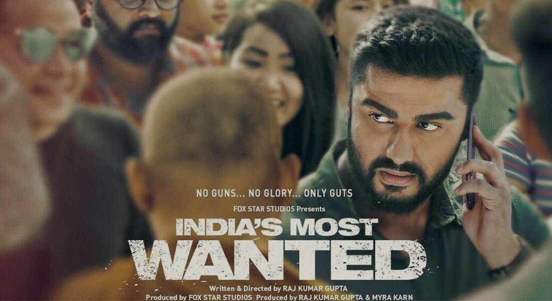 Movie Review: No Rush in this Surgical Strike, See How Many Stars Got India's Most Wanted