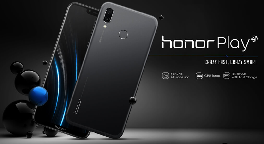 Honor Play Review - Turbo Boost with AI Camera