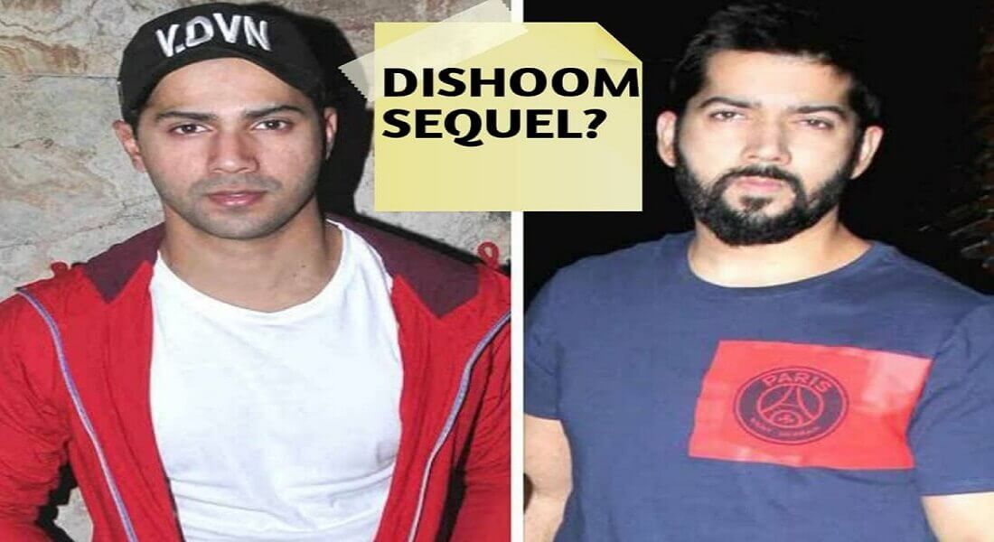 Varun Dhawan refuses doing Dishoom's sequel