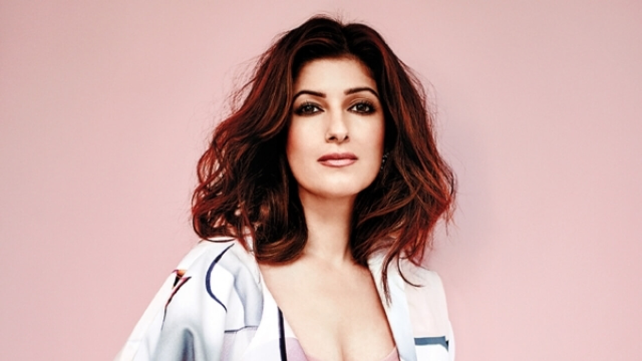 Twinkle Khanna talks about her career and social media
