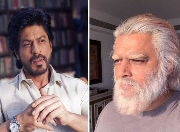 Shah Rukh Khan to be seen in Rocketry The Nambi Effect with R Madhavan