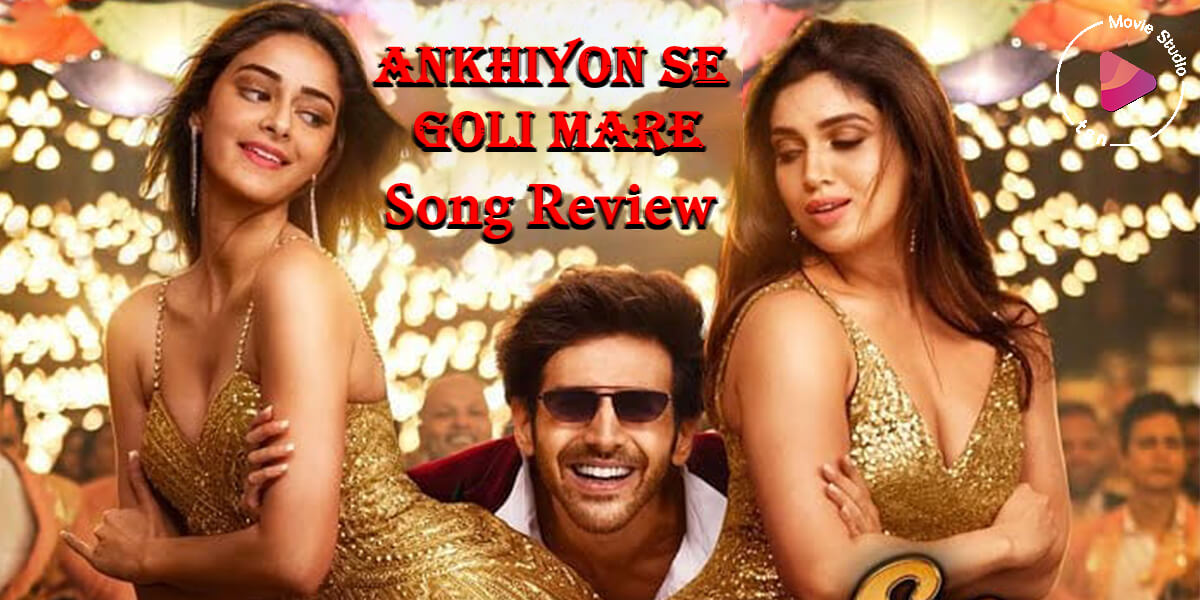 Pati Patni Aur Woh Song Ankhiyon Se Goli Mare is the new Dance Anthem