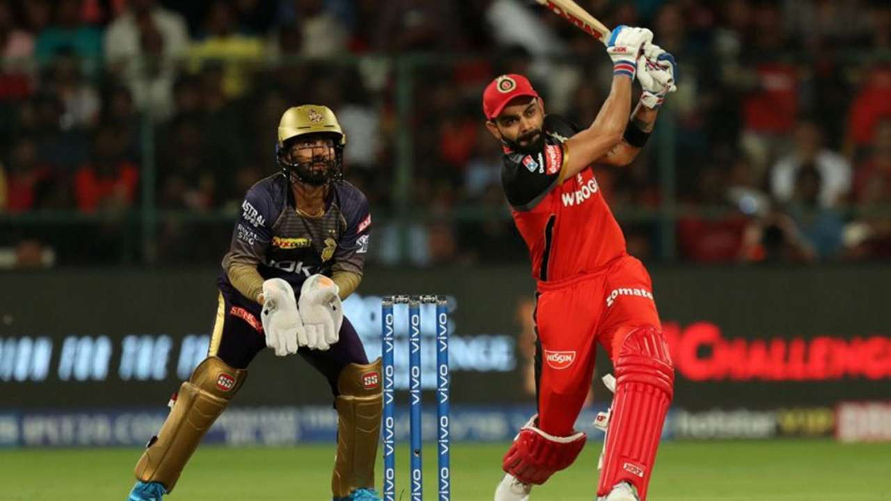 Another day another easy victory for RCB in IPL 2020