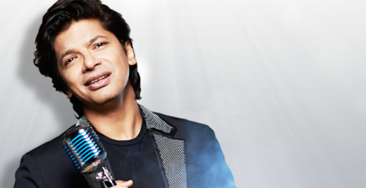 Singer Shaan opens up about his low phase in music