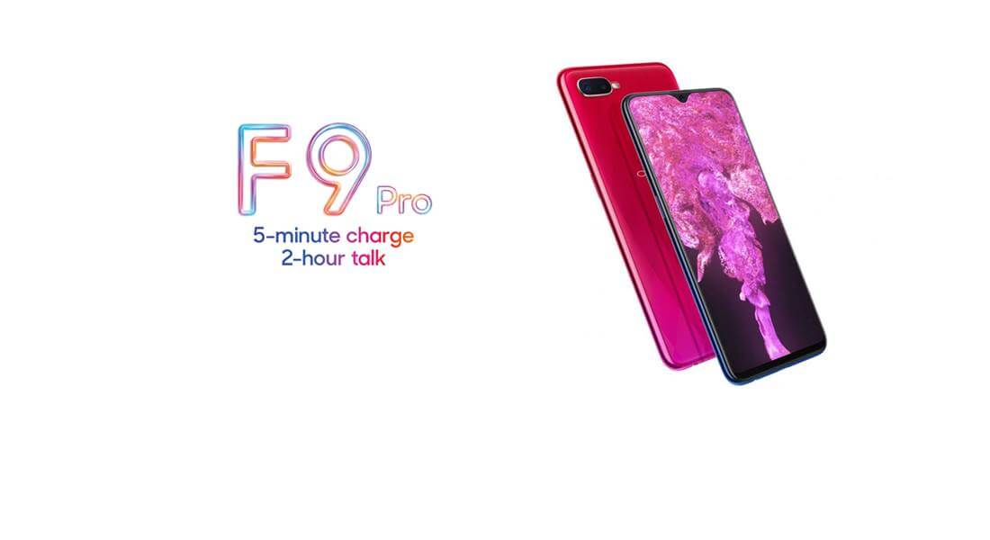 Oppo F9 Pro - Performance, Display and Battery Review