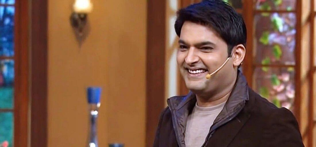 Kapil Sharma announces his next big project