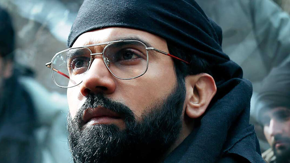 OMERTA Trailer: Rajkumar Rao's recent flick promises that Bollywood is not dead yet