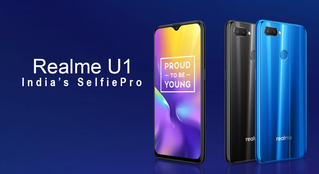 Realme U1 Review - Selfie Camera, Processor and Display