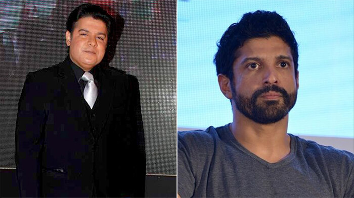 I had conflicted emotions when I got the news about Sajid: Farhan Akhtar