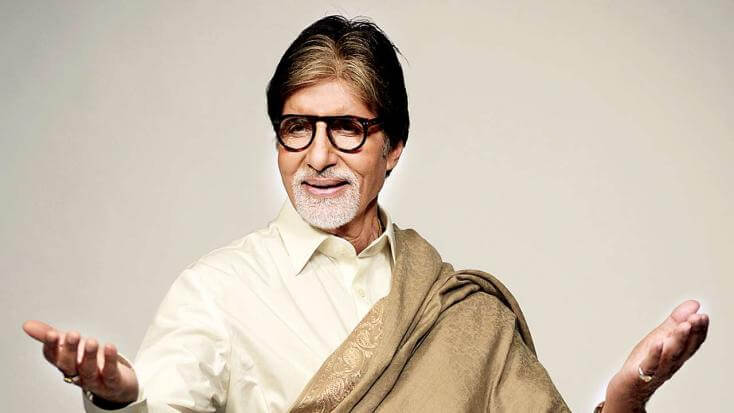 Amitabh Bachchan shares his views on Salman Khan wanting to host KBC