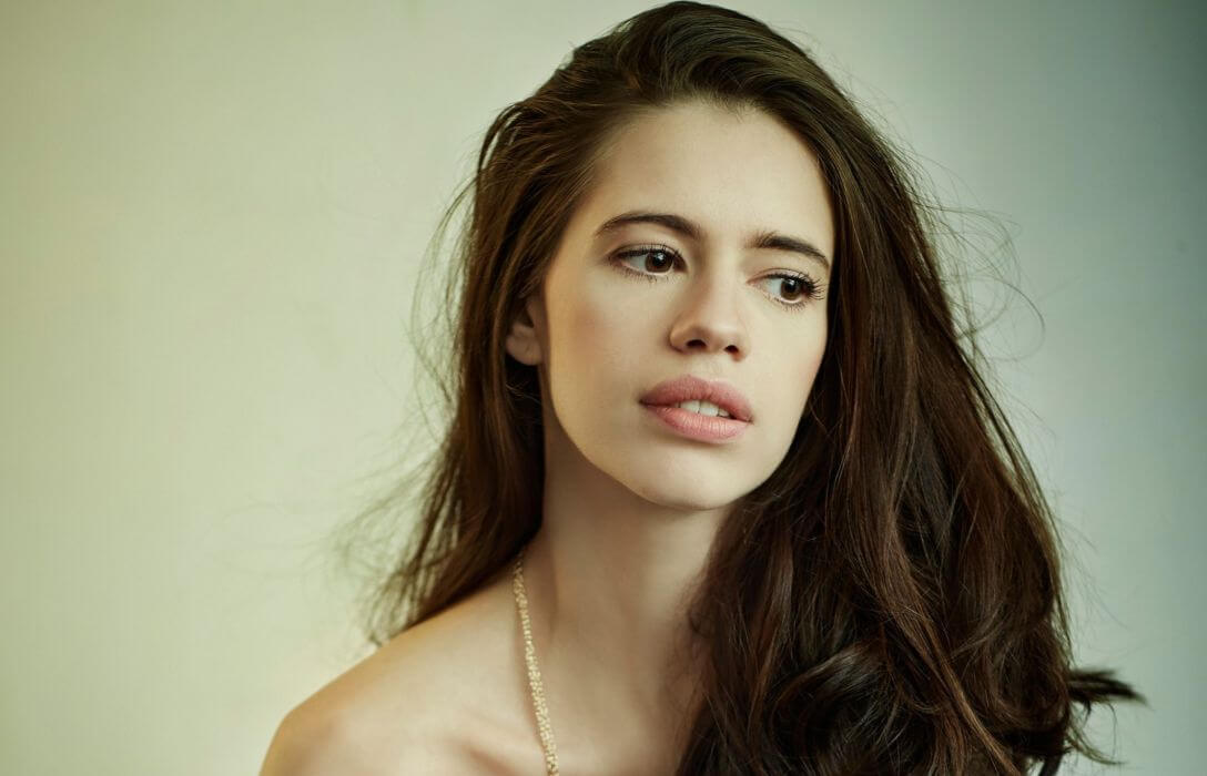 Kalki Koechlin talks about the film industry's obsession with beauty