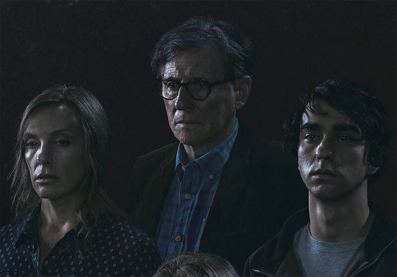 Hereditary: Box Office success