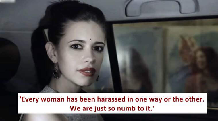 Kalki Koechlin on #MeToo