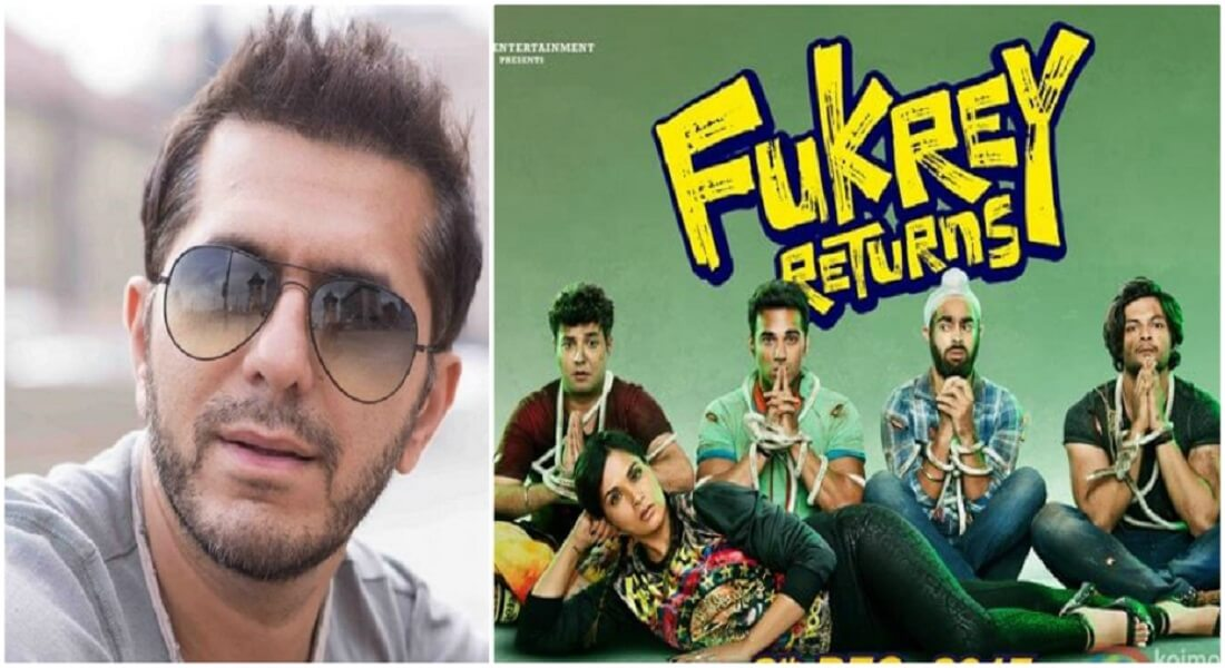 Did Pulkit Samrat and Ritesh Sidhwani confirm the release date of Fukrey 3?