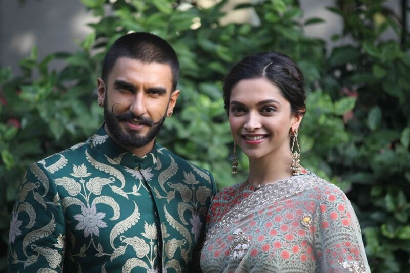 Deepika-Ranveer wedding: Dates have been finalised!