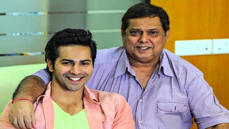 Varun talks about how his toughest movie was Main Tera Hero with his dad David Dhawan