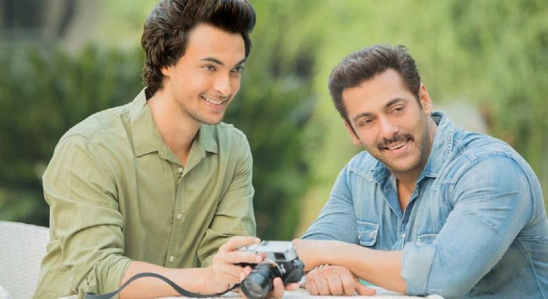Aayush Sharma quits Twitter after being brutally trolled for talking about his new found stardom
