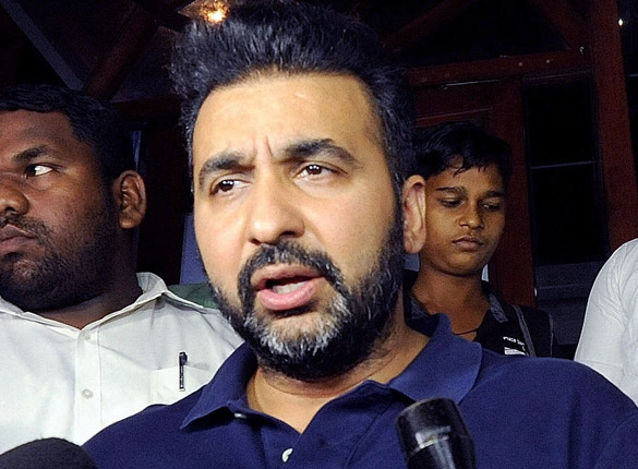 Raj Kundra case update: Public prosecutor informs the court that 51 movies were seized from two applications