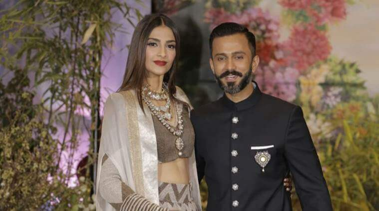 Sonam Kapoor Feels Sorry for Trollers