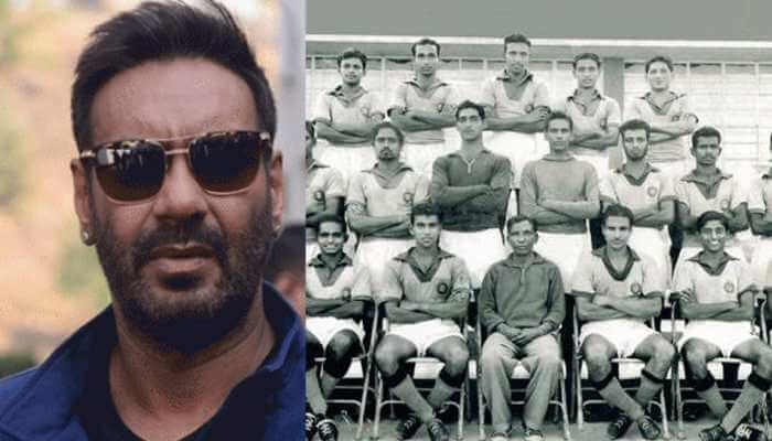 Ajay Devgn will be playing the role of Syed Abdul Rahim