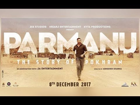 Parmanu earns Rs. 35.41 Crore in the first week!