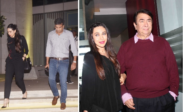 Karisma Will Not Marry Sandeep: Says Randhir Kapoor