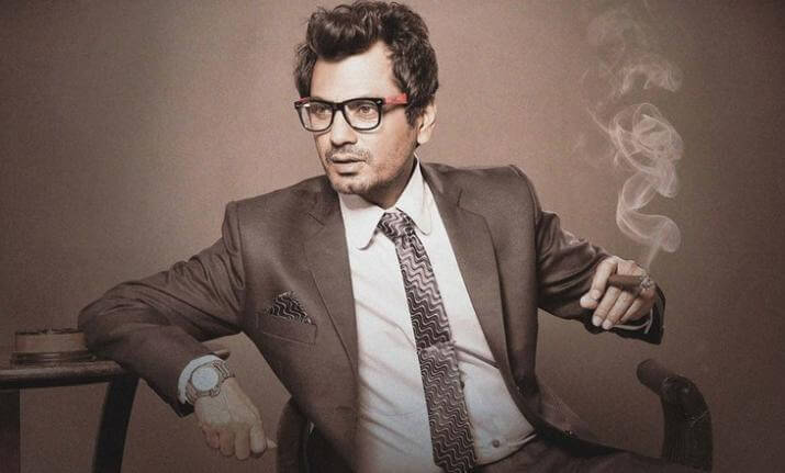 Nawazuddin Siddiqui talks about the moral policing done on art in India
