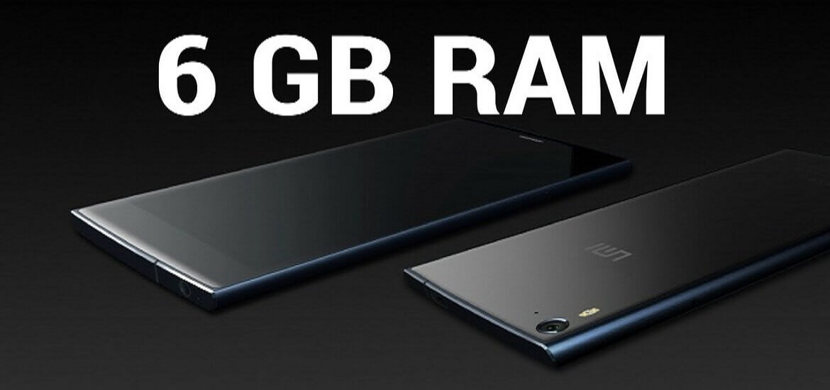 Top 6GB RAM Smartphones July 2018: 128GB ROM, Triple-camera, 4000mAh batt!