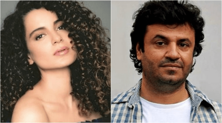 I could tell something is wrong with him: Kangana Ranaut on sexual harassment by Vikas Bahl during Queen