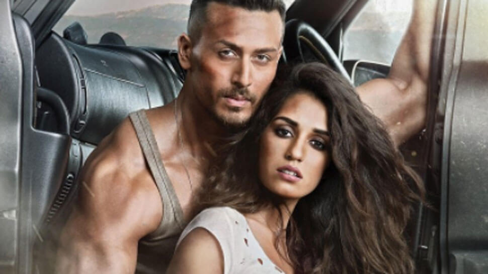 Baaghi 2 breaks the highest opening records for the year