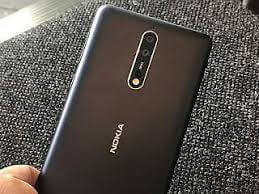 Review: Nokia 8