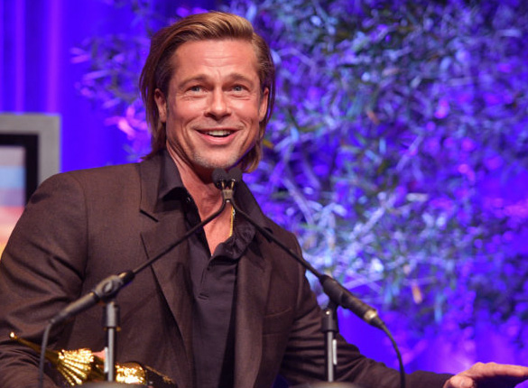 Brad Pitt might make a cameo appearance in Lost City of D featuring Sandra Bullock and Channing Tatum