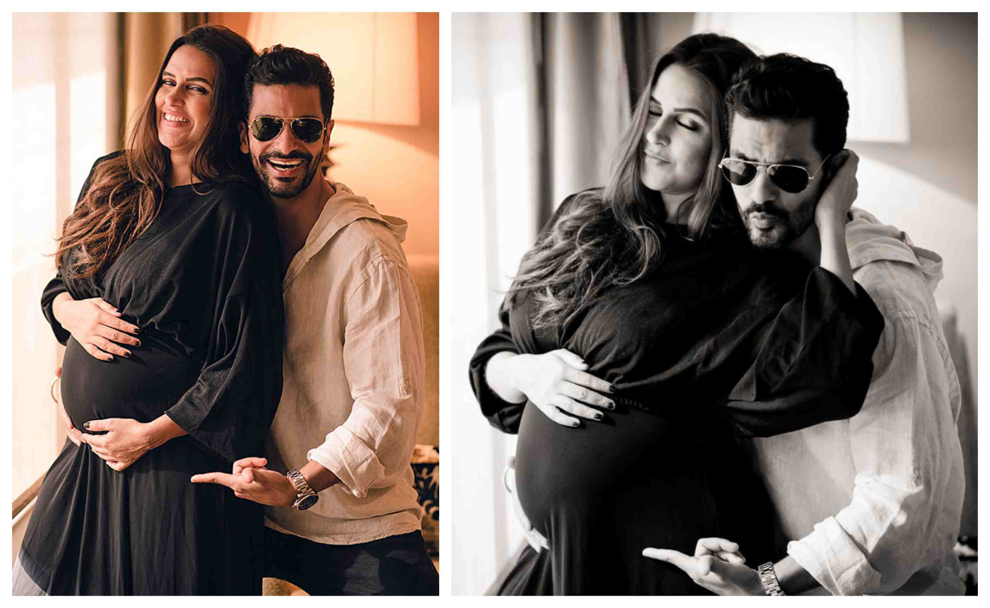 Angad Bedi's shocking revelations about Neha Dupia's pregnancy