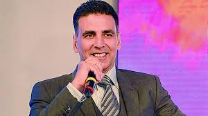 Akshay Kumar: Totally against his own bio-pic